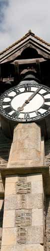 byton-clock